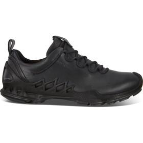 ECCO Biom AEX Low Shoes HM Men, zwart